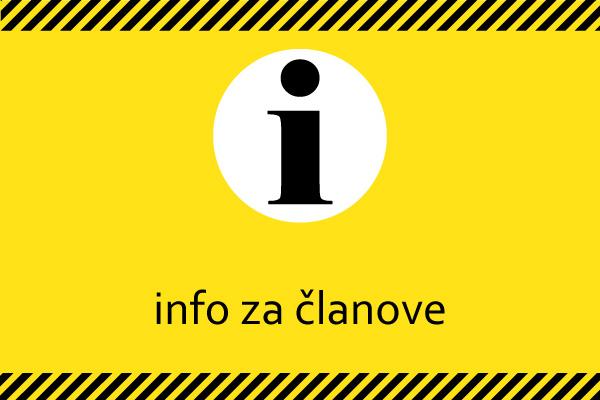info-za-clanove