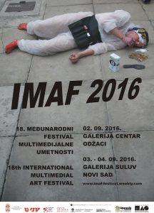imaf 2016
