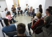 Sastanak članova strukovnih udruženja – SULUV, UPIDIV, DaNS